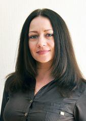 Специалист по продаже квартиры Лексина Марина