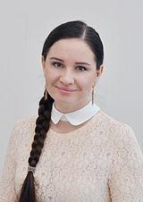 Специалист по продаже квартиры Федосова Оксана