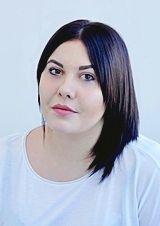 Специалист по продаже квартиры Смолина Екатерина