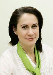 Специалист по продаже домов Андреева Анастасия