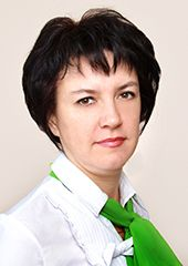 Специалист по продаже квартиры Мансурова Оксана
