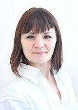 Специалист по продаже квартиры Таранцова Анна