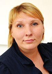Специалист по продаже домов Стоякова Наталья