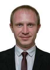 Специалист по продаже квартиры Коротов Василий