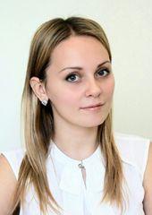 Специалист по продаже домов Долгих Екатерина
