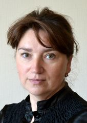 Специалист по продаже квартиры Смелянцева Наталья