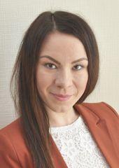 Специалист по продаже квартиры Шилова Евгения