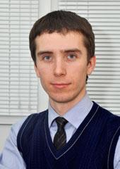 Специалист по продаже квартиры Панов Антон