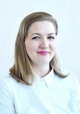 Специалист по продаже квартиры Буланович Наталья