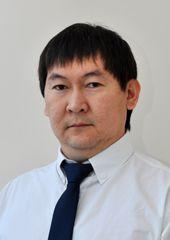 Специалист по продаже квартиры Беккужинов Азамат