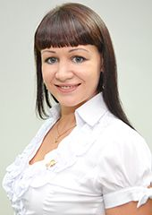 Специалист по продаже домов Крижановская Олеся