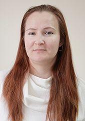 Специалист по продаже домов Секисова Наталья