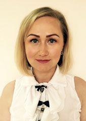 Специалист по продаже квартиры Идрисова Лилия