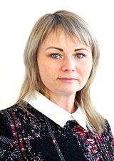 Специалист по продаже домов Пяткова Светлана