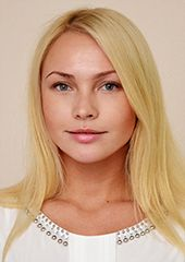 Специалист по продаже квартиры Голубева Елена