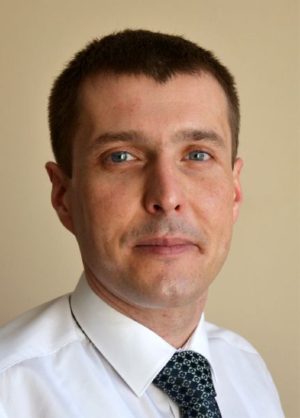 Специалист по продаже квартиры Николаенко Виктор