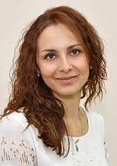 Специалист по продаже квартиры Крук Ирина