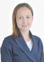 Специалист по продаже квартиры Афанасьева Елена