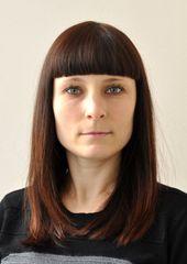 Специалист по продаже квартиры Кокашинская Наталия