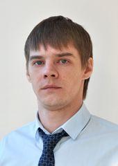 Специалист по продаже квартиры Арефьев Павел