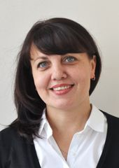 Специалист по продаже домов Рабканова Есения
