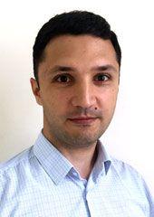 Специалист по продаже квартиры Алиев Эльдар