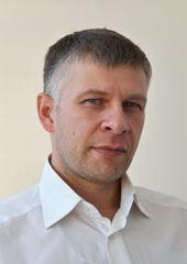 Специалист по продаже домов Субботин Алексей