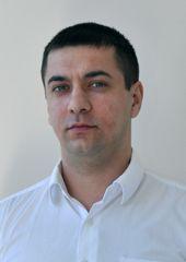 Специалист по продаже квартиры Бобров Владимир
