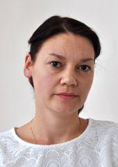 Специалист по продаже квартиры Антонова Екатерина