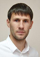 Специалист по продаже квартиры Крук Евгений