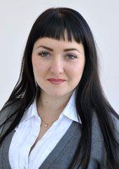 Специалист по продаже квартиры Золотарь Марина