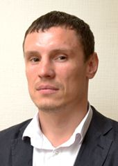 Специалист по продаже квартиры Старицин Сергей