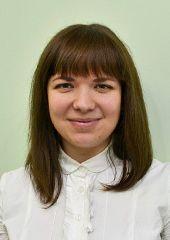 Специалист по продаже квартиры Сарнова Олеся