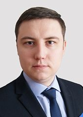 Специалист по продаже квартиры Нарубень Артем