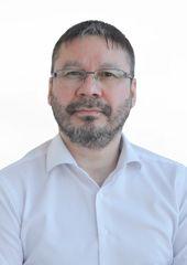 Специалист по продаже квартиры Чунаев Роберт