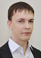 Специалист по продаже квартиры Соловьев Сергей