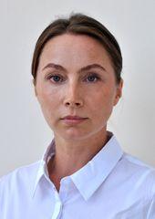 Специалист по продаже домов Хорькова Елена