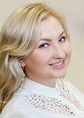 Специалист по продаже квартиры Белобородова Таисия