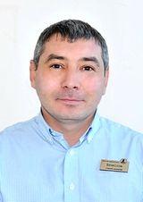 Специалист по продаже квартиры Гарифуллин Вячеслав
