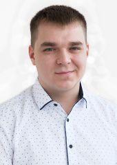 Специалист по продаже квартиры Баженов Павел
