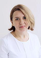 Специалист по продаже квартиры Фоминцева Галина