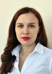 Специалист по продаже квартиры Селифонова Светлана