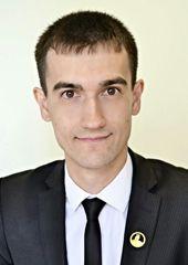 """Специалист по коммерческой недвижимости """"Якунин Максим"""