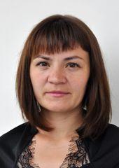 Специалист по продаже домов Таранцова Анна