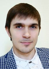 """Специалист по коммерческой недвижимости """"Изможеров Евгений"""