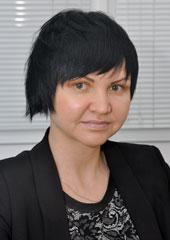 Специалист по продаже квартиры Киршина Наталья