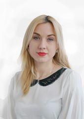 Специалист по продаже квартиры Долгова Анастасия