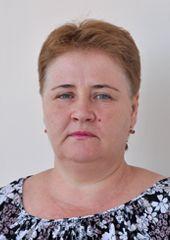 Специалист по продаже квартиры Сапон Светлана