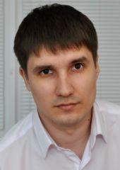 Специалист по продаже квартиры Рыбакин Александр