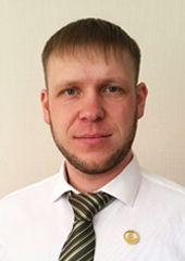 Специалист по продаже квартиры Сурмай Андрей